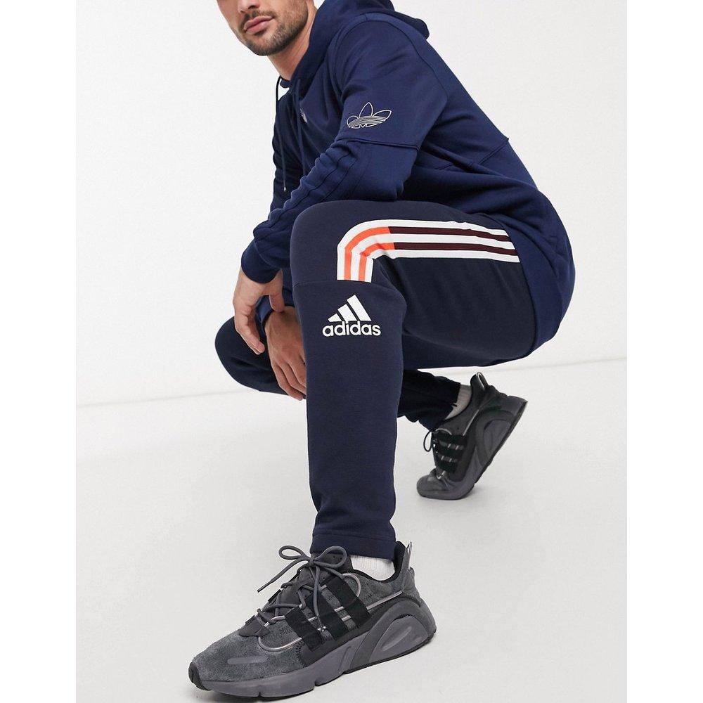 Z.N.E - Jogger - Encrelégendaire - Adidas - Modalova