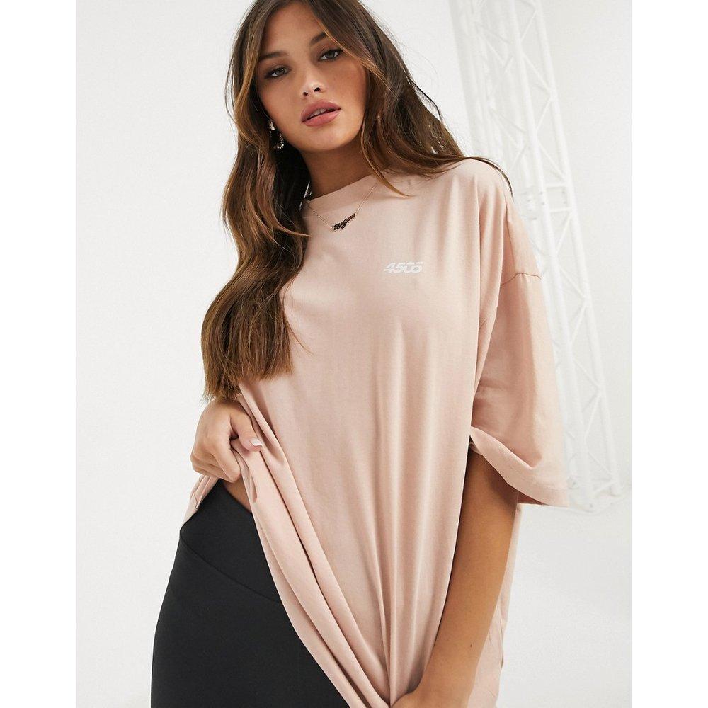 T-shirt oversize emblématique en coton - ASOS 4505 - Modalova