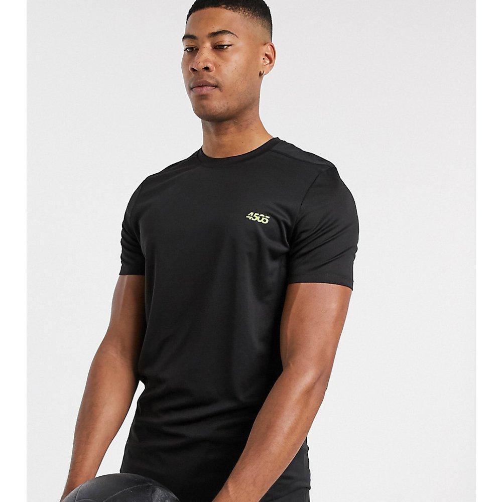 Tall - T-shirt de sport séchage rapide - ASOS 4505 - Modalova