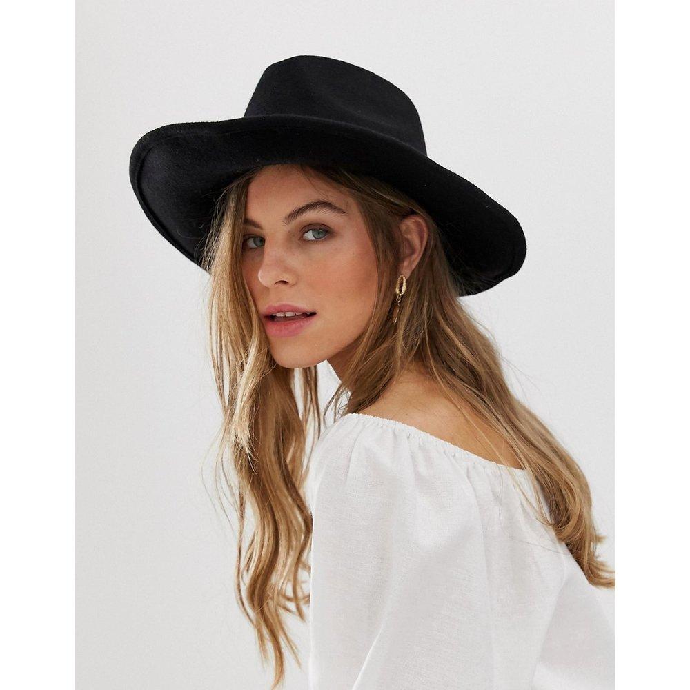 Chapeau de cowboy en feutre - ASOS DESIGN - Modalova