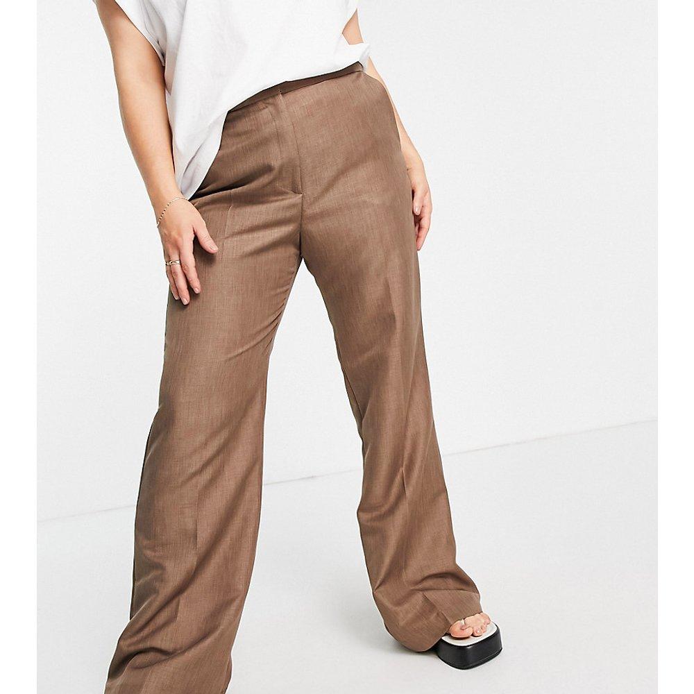 ASOS DESIGN Curve - 70s dream - Pantalon large - ASOS Curve - Modalova
