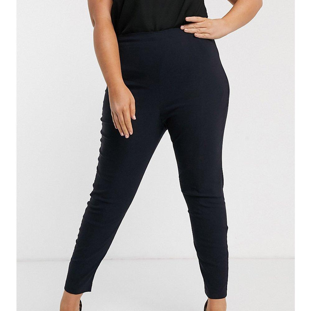 ASOS DESIGN Curve - Pantalon skinny taille haute - ASOS Curve - Modalova