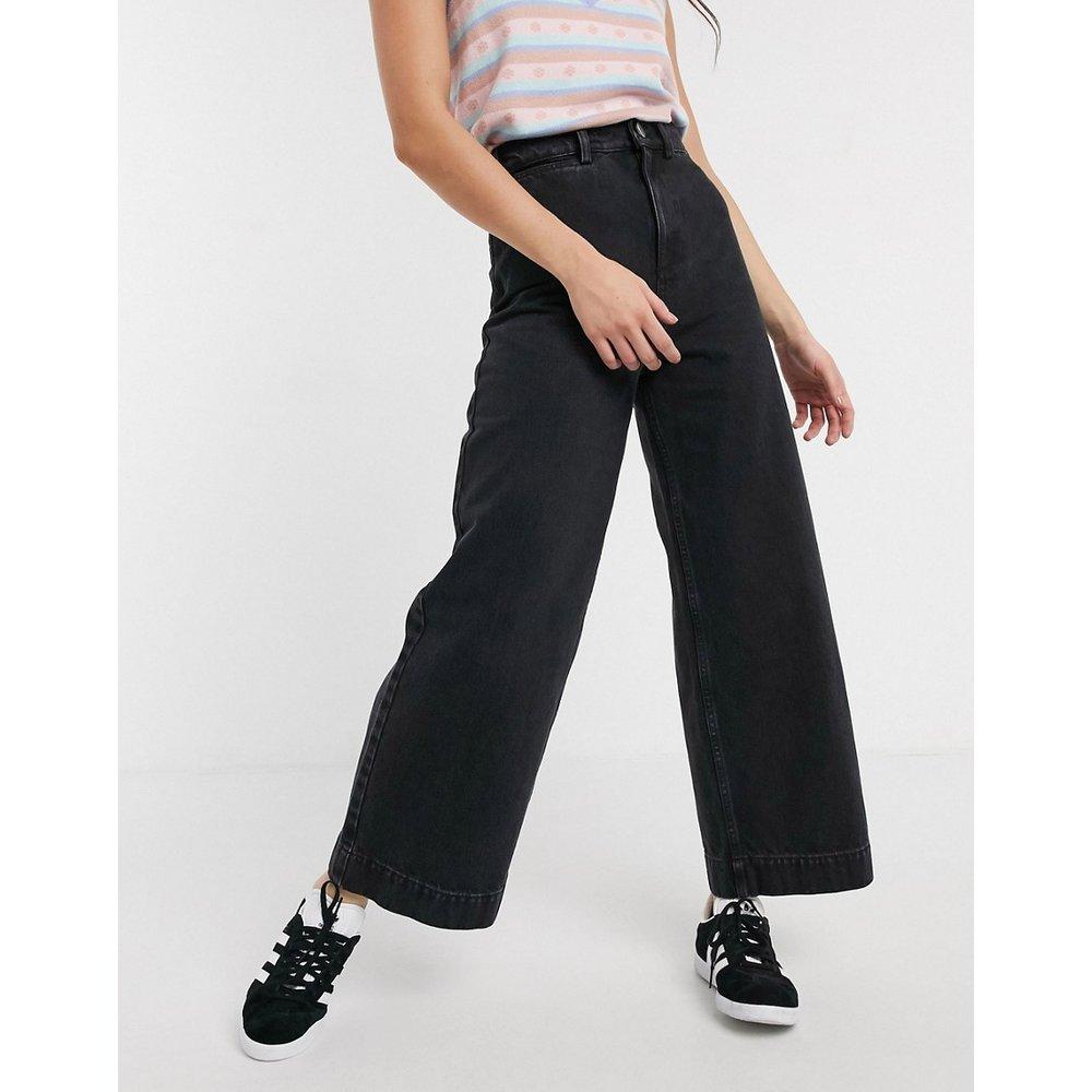 Easy - Jean large à taille haute - ASOS DESIGN - Modalova