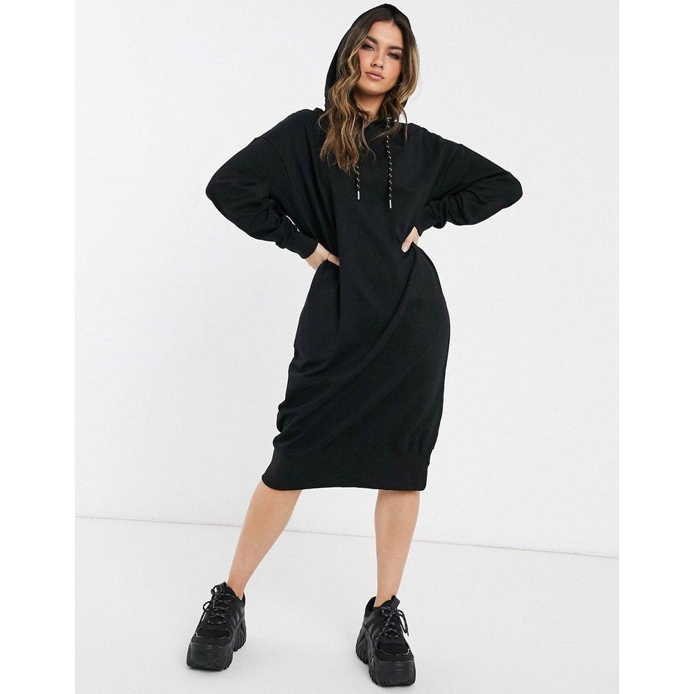 Lounge - Robe pull oversize à poches - ASOS DESIGN - Modalova