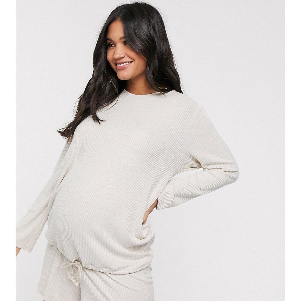ASOS DESIGN Maternity - Mix & Match - Sweat confort ultra doux - ASOS Maternity - Modalova