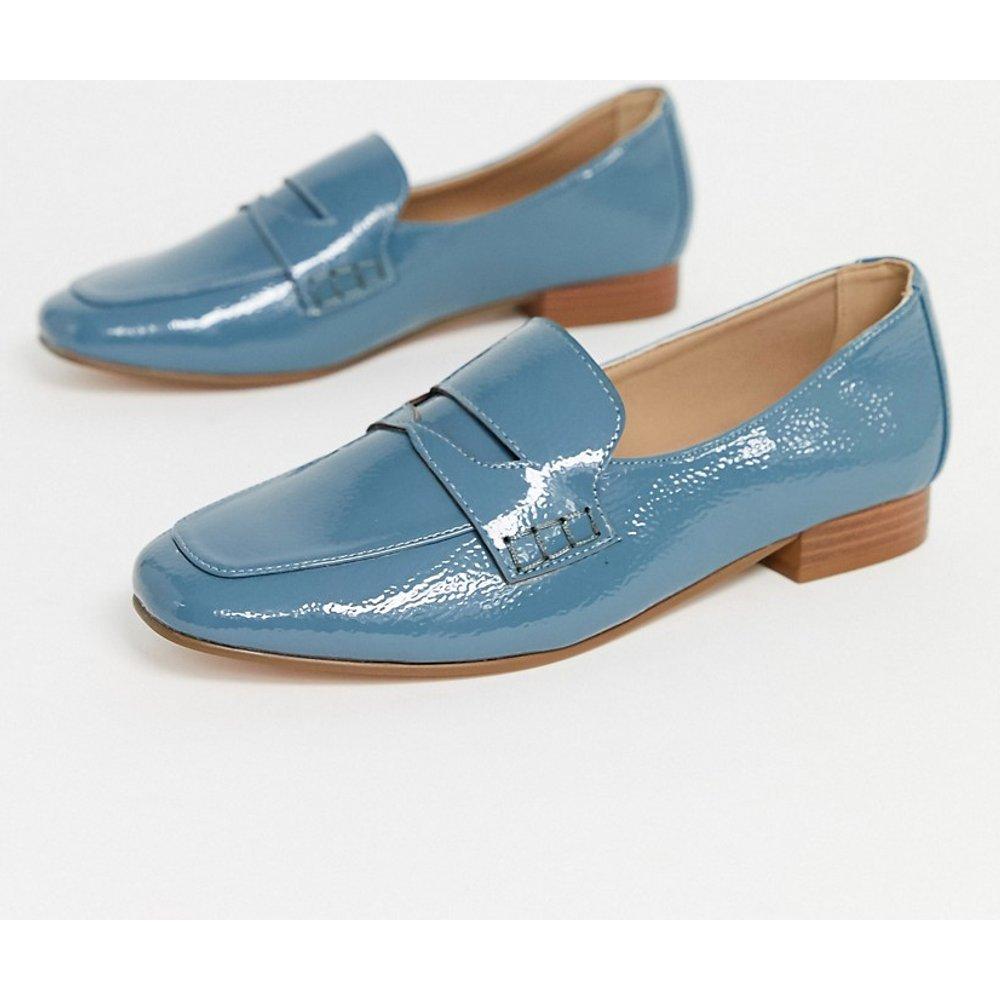 Membership - Chaussures plates style mocassins - ASOS DESIGN - Modalova