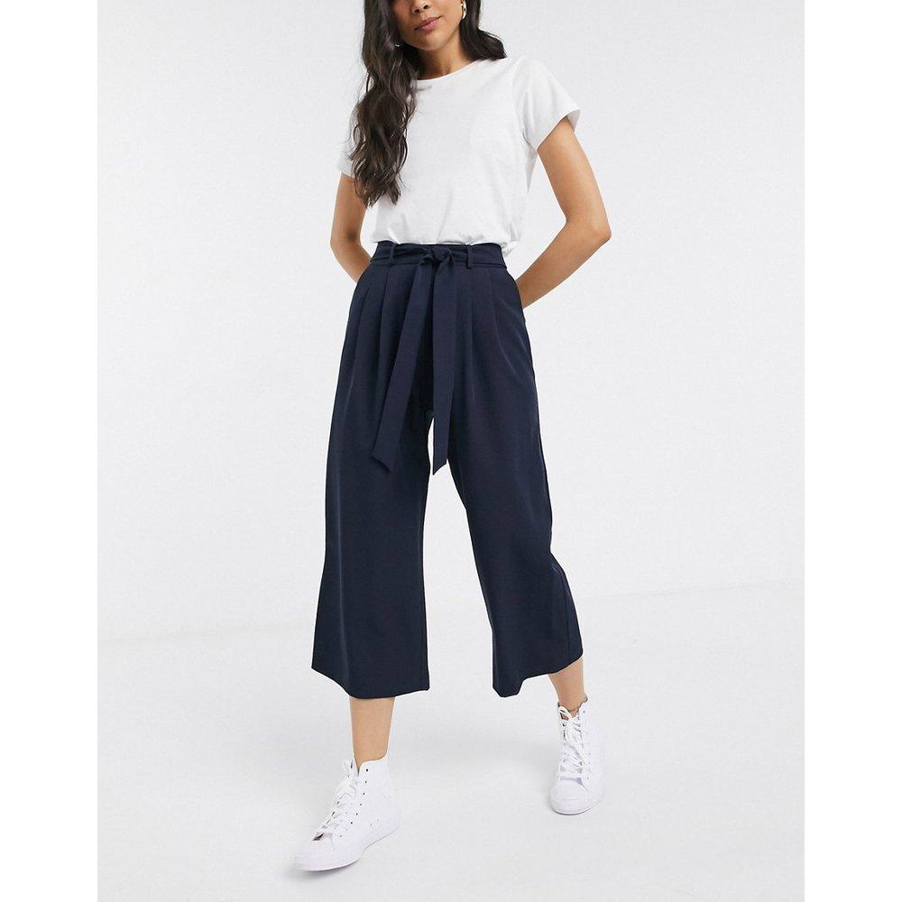 Mix & Match - Jupe-culotte avec ceinture à nouer - ASOS DESIGN - Modalova