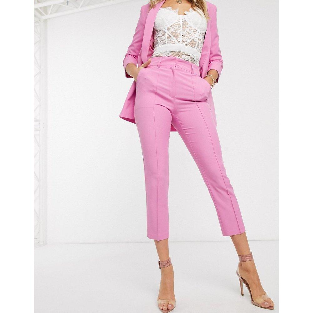 Mix & match - Pantalon de costume cigarette ajusté habillé - ASOS DESIGN - Modalova