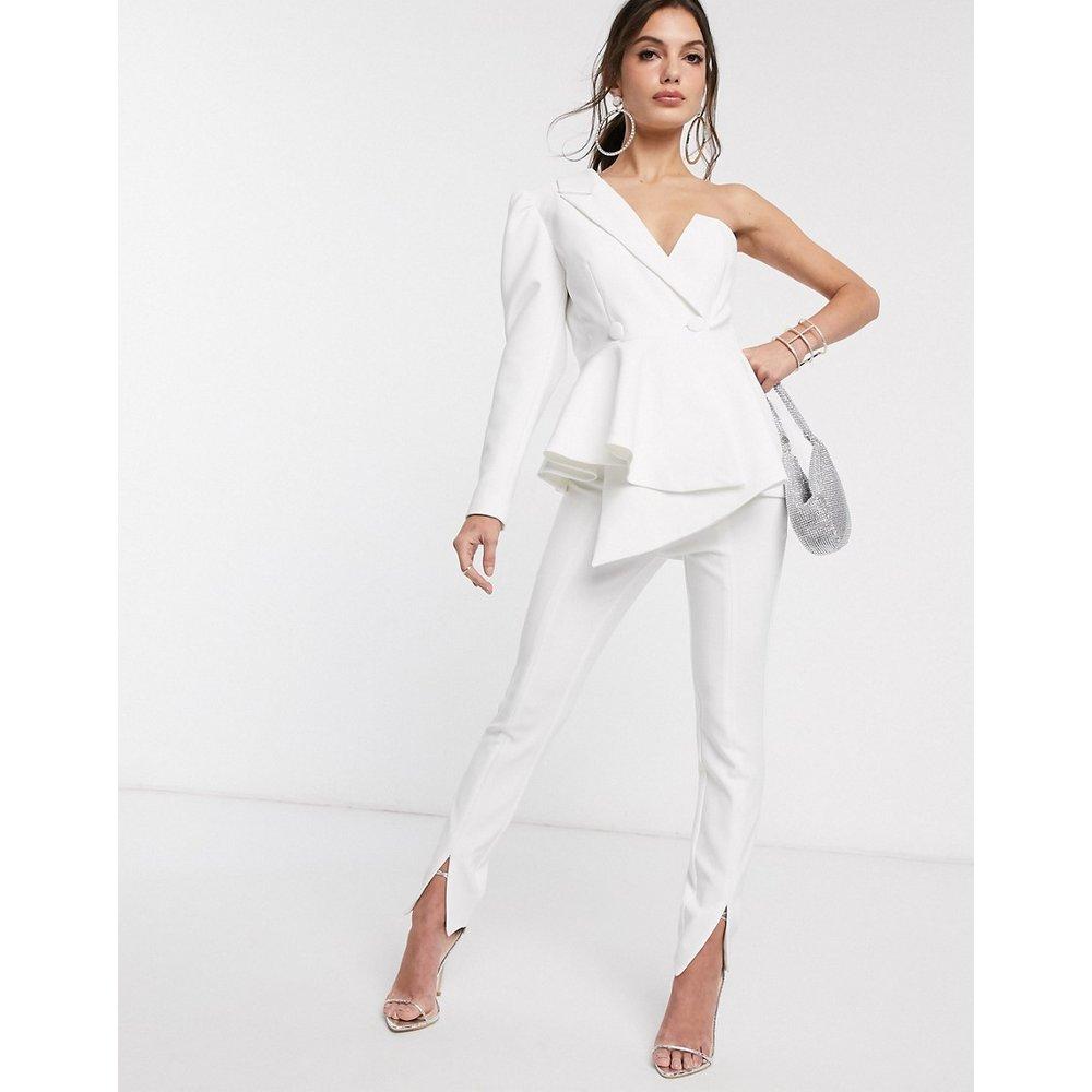 Pantalon de costume ajusté - ASOS DESIGN - Modalova