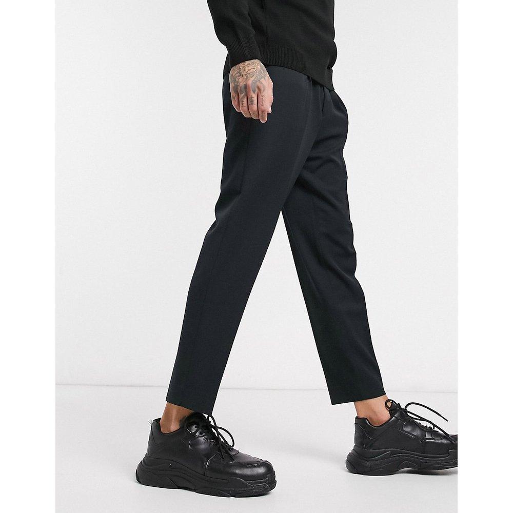 Pantalon fuselé habillé - ASOS DESIGN - Modalova