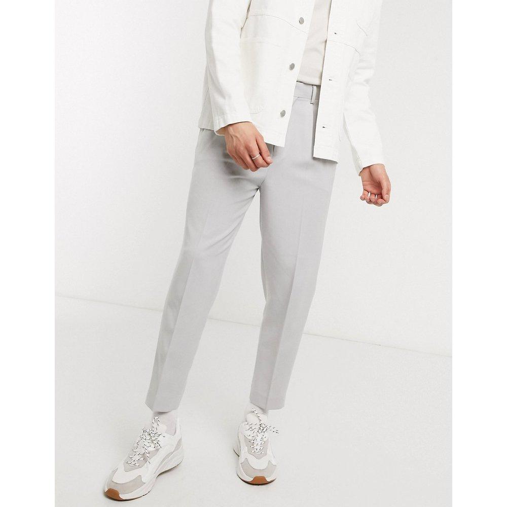 Pantalon habillé fuselé - ASOS DESIGN - Modalova