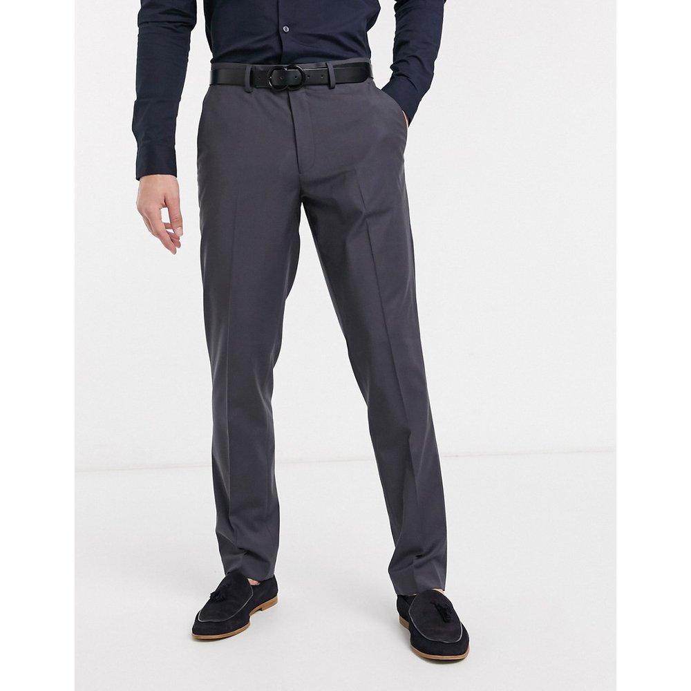 Pantalon habillé slim - ASOS DESIGN - Modalova