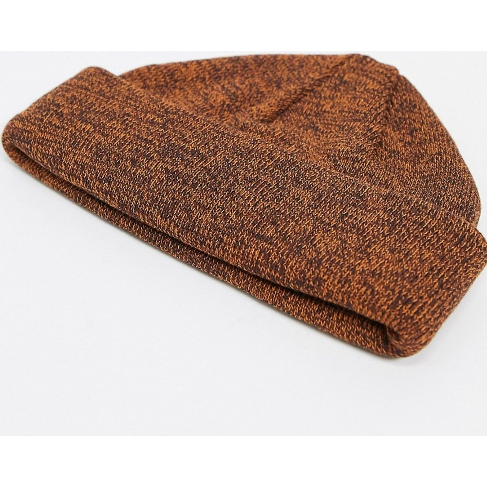 Petit bonnet style pêcheur - ASOS DESIGN - Modalova