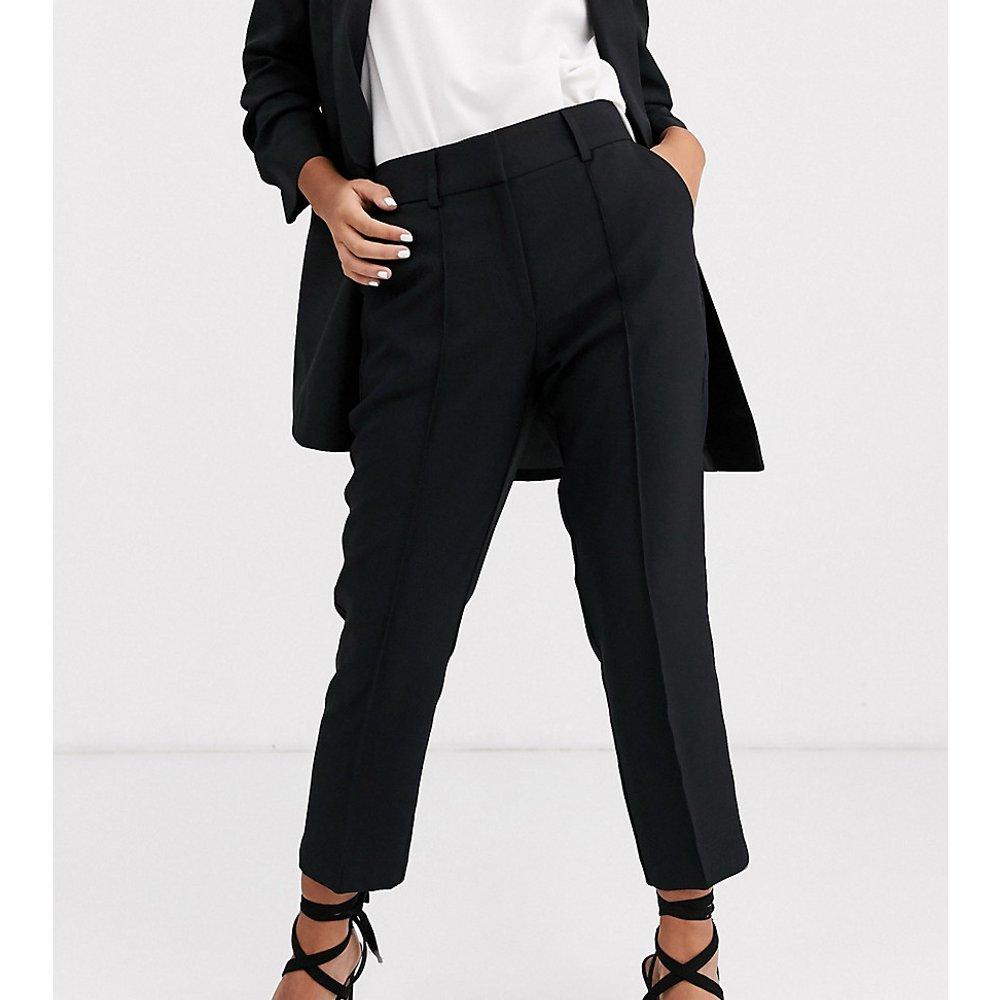 ASOS DESIGN Petite - Mix & match - Pantalon de costume ajusté et habillé coupe cigarette - ASOS Petite - Modalova