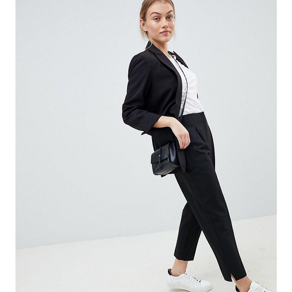 ASOS DESIGN Petite - Mix & Match - Pantalon de costume coupe cigarette - ASOS Petite - Modalova