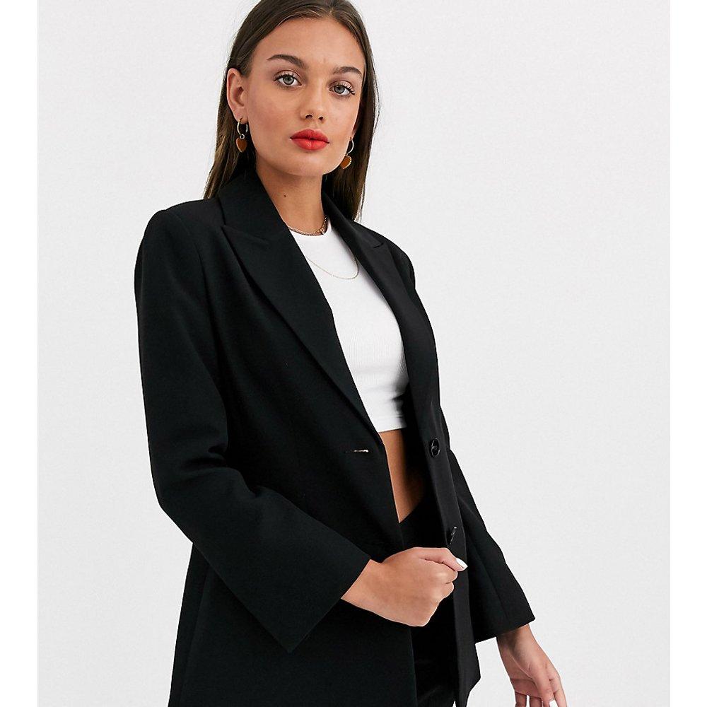 ASOS DESIGN Petite - Pop - Blazer de costume - ASOS Petite - Modalova