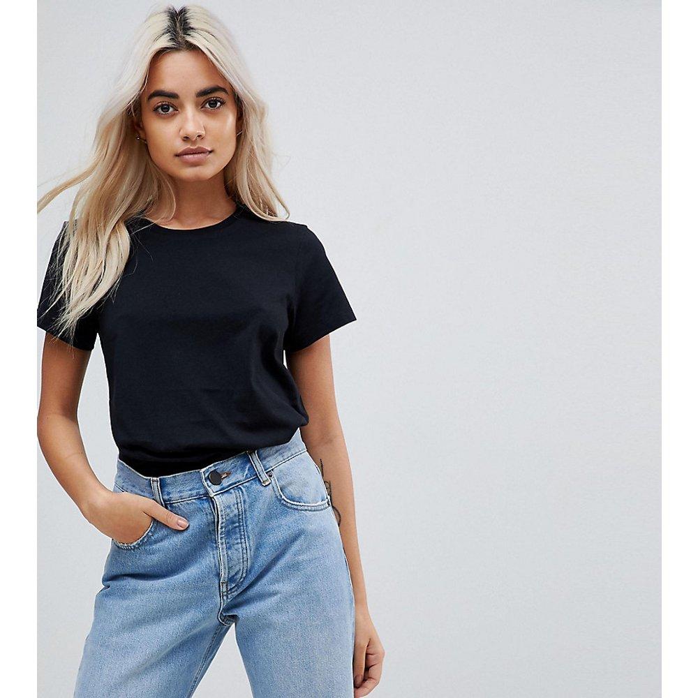 ASOS DESIGN Petite - ultimate - T-shirt ras de cou - ASOS Petite - Modalova
