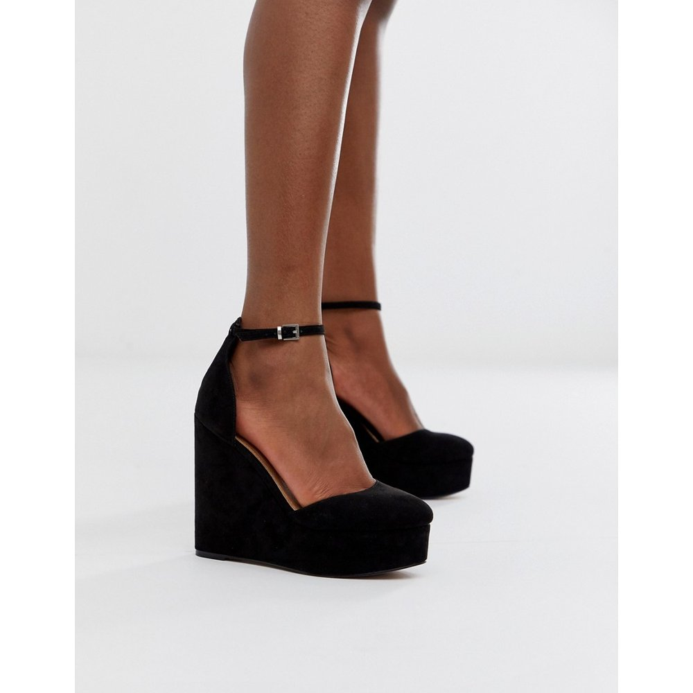 Pressure - Chaussures compensées - ASOS DESIGN - Modalova