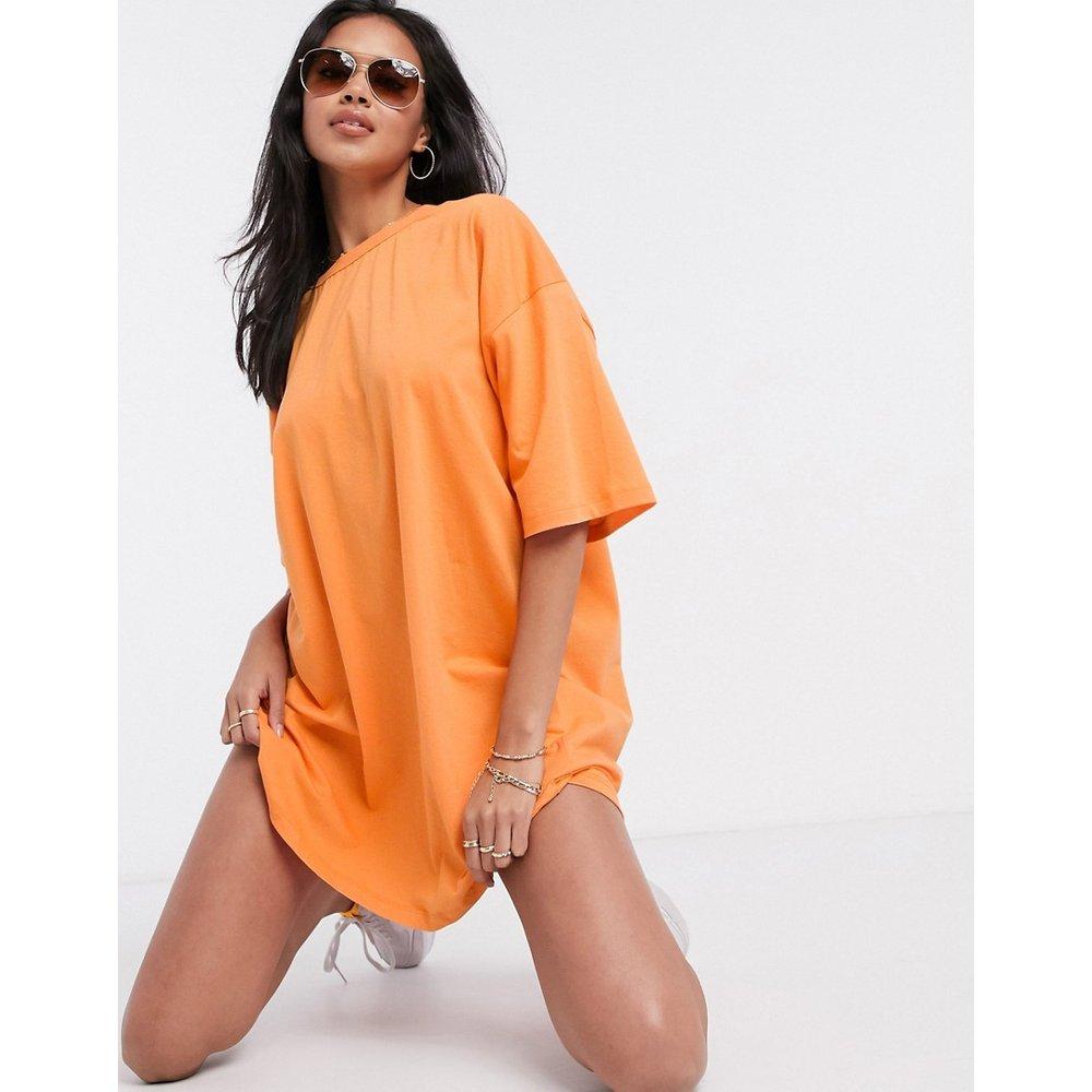 Robe t-shirt oversize - vif - ASOS DESIGN - Modalova