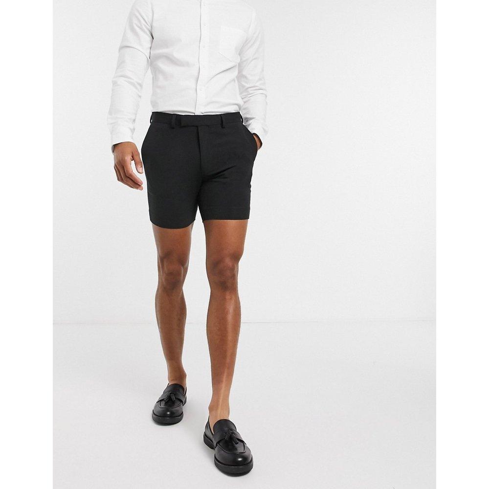 Short habillé super ajusté - ASOS DESIGN - Modalova