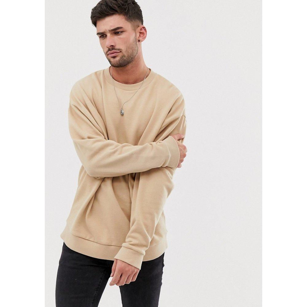 Sweat-shirt oversize - ASOS DESIGN - Modalova