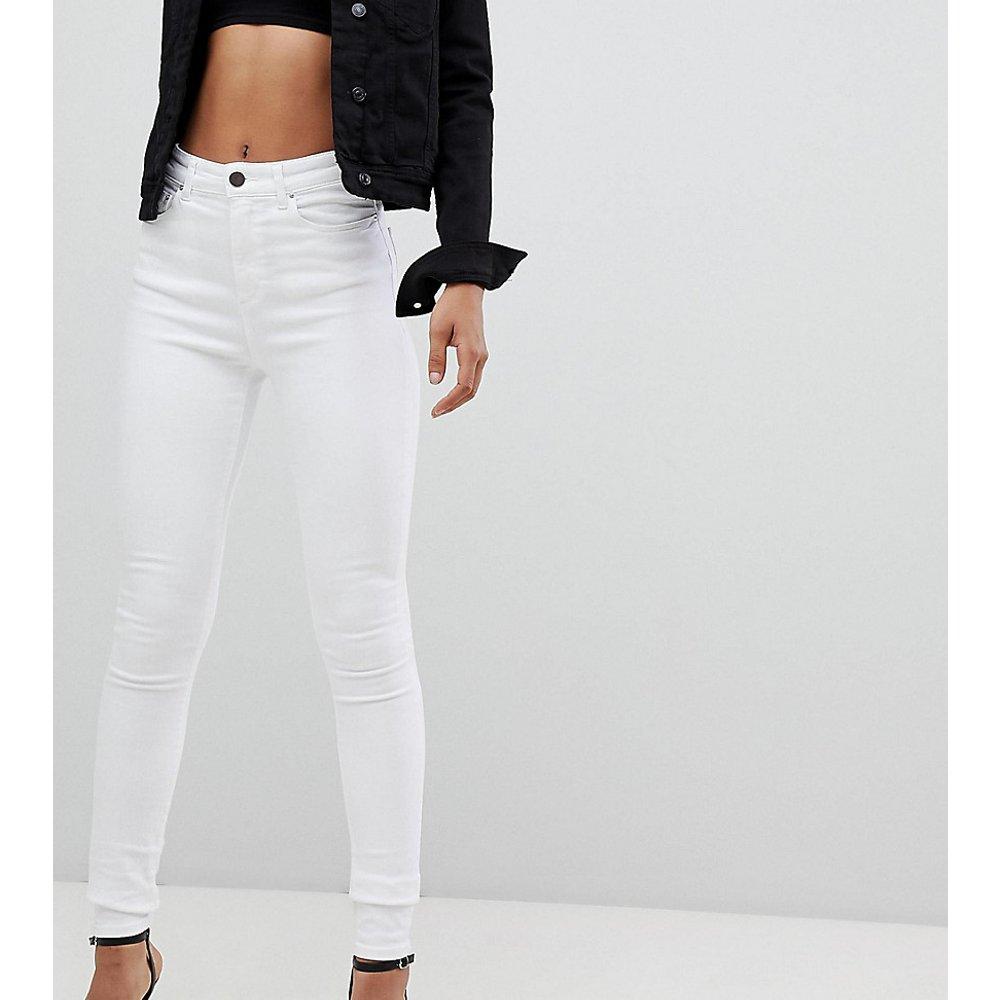 ASOS DESIGN Tall - Ridley - Jean skinny taille haute - ASOS Tall - Modalova