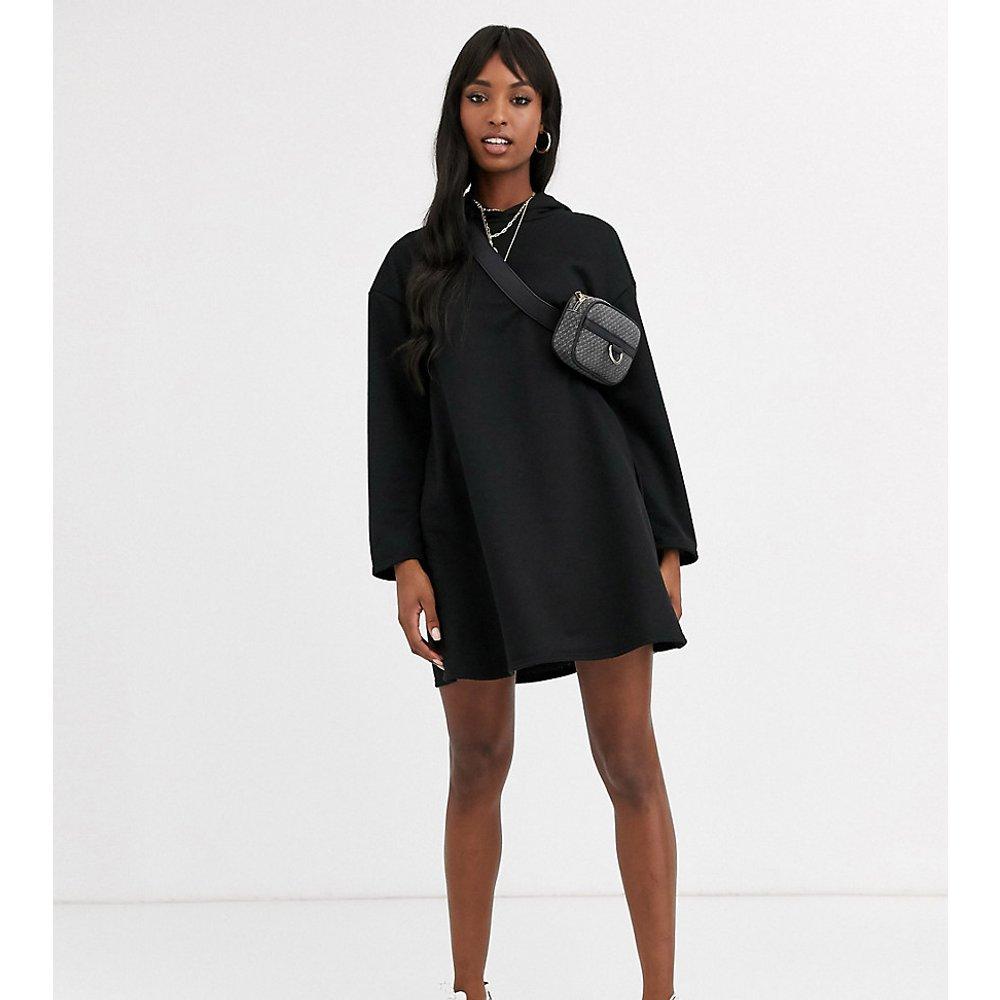ASOS DESIGN Tall - Robe à capuche fluide avec poches invisibles - ASOS Tall - Modalova