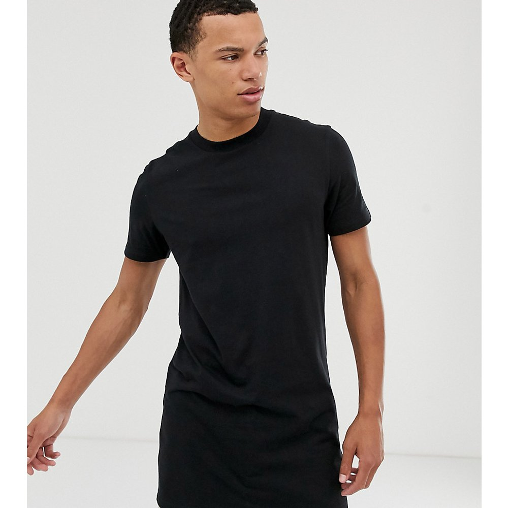 Tall - T-shirt long - ASOS DESIGN - Modalova