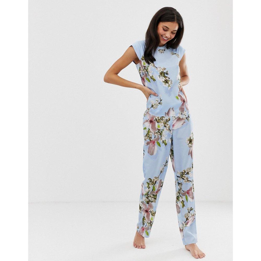 B By - Harmony - Pantalon de pyjama à imprimé floral - Ted Baker - Modalova