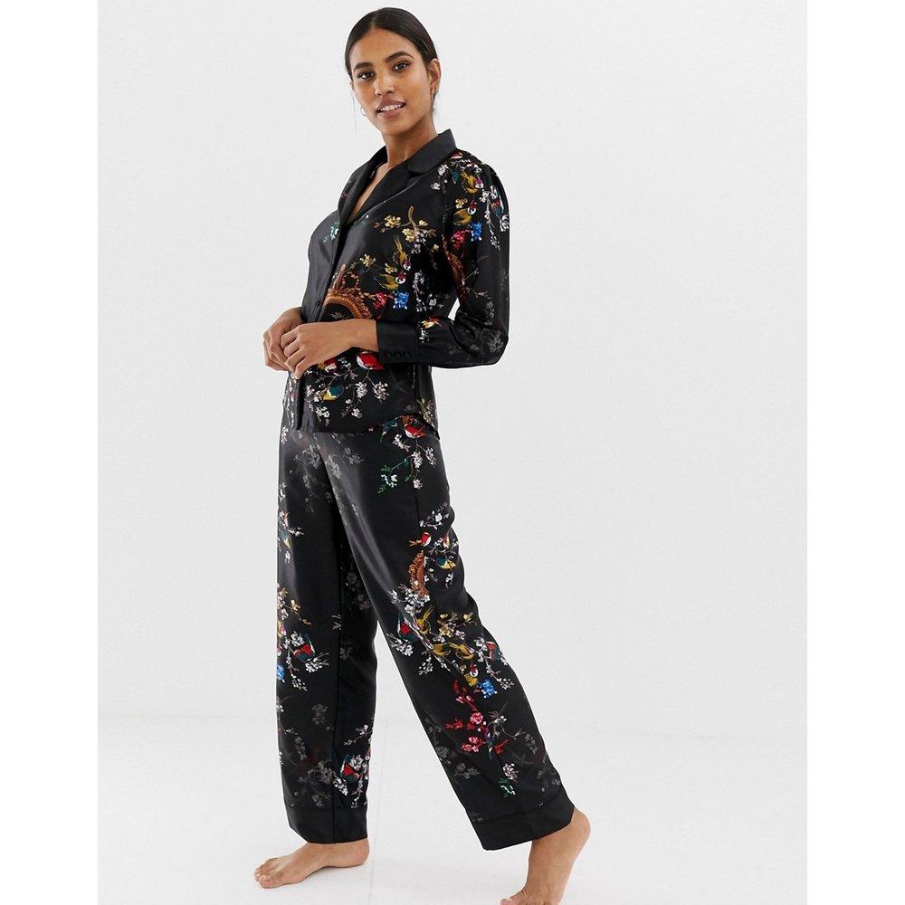 B By - Opulent Fauna - Pantalon de pyjama - Ted Baker - Modalova