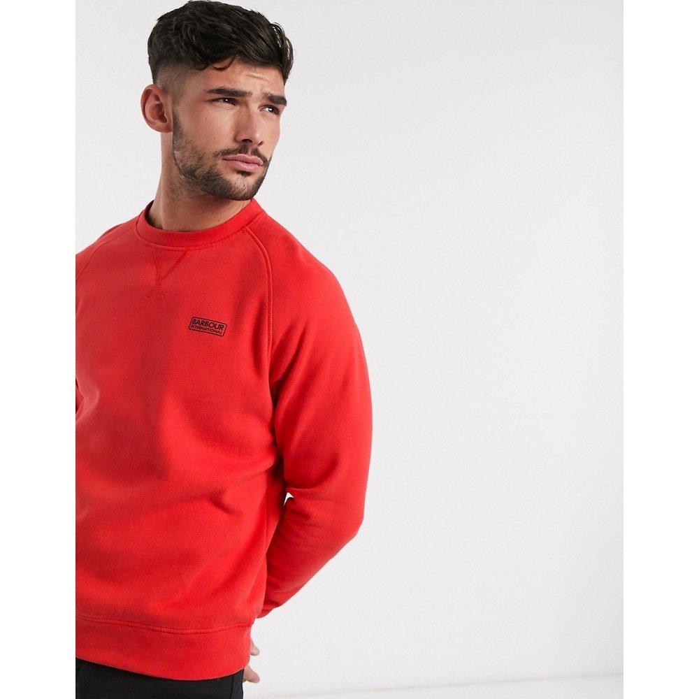 Essential - Sweat-shirt ras de cou - Barbour International - Modalova