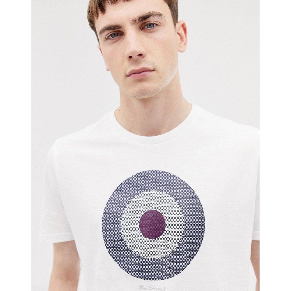 Target - T-shirt à carreaux - Ben Sherman - Modalova