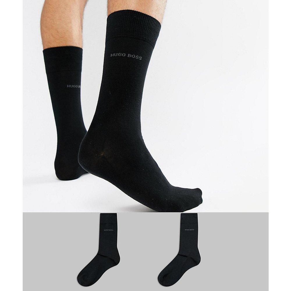 Lot de 2 paires de chaussettes - Boss - Modalova