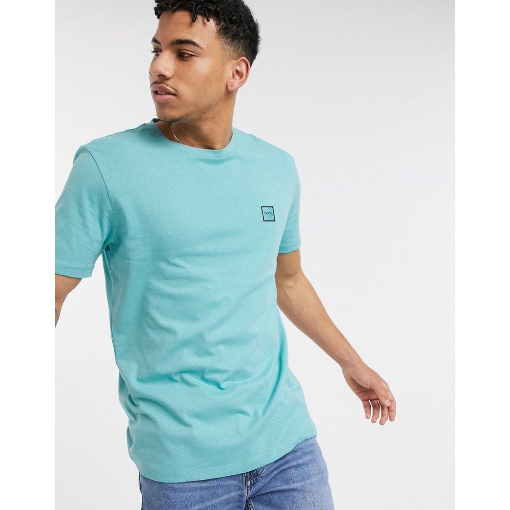 Tales - T-shirt ajusté - Turquoise - Boss - Modalova