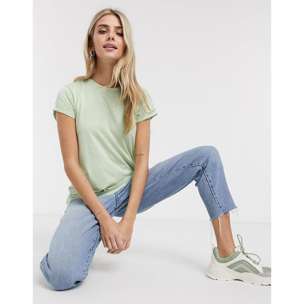 Brave Soul - Eleanor - T-shirt-Vert - Brave Soul - Modalova