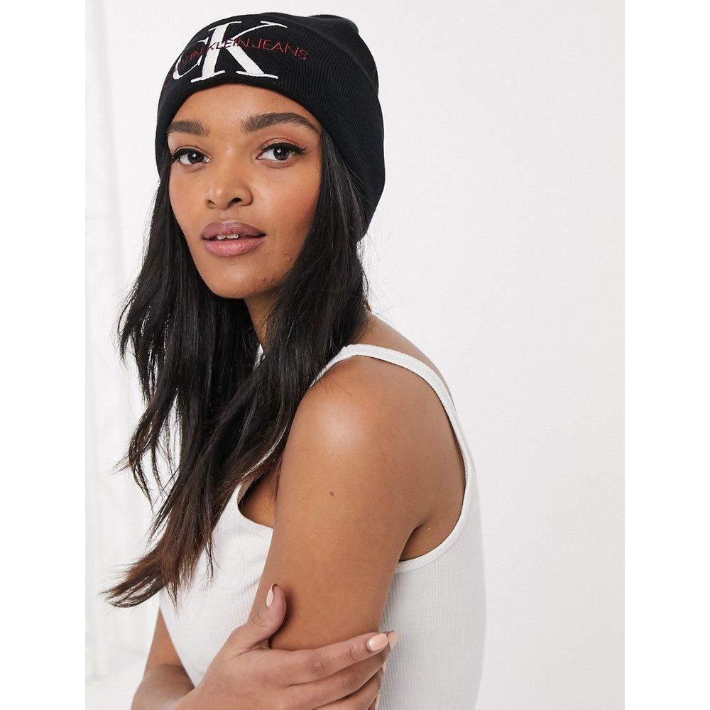 Bonnet en maille - Calvin Klein Jeans - Modalova