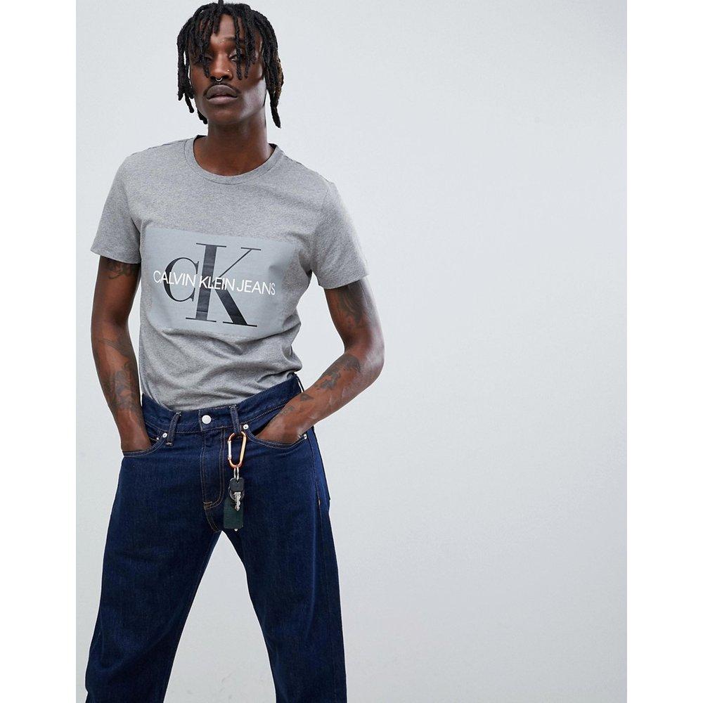 New Classic Réédition - T-shirt style années 90's - Calvin Klein Jeans - Modalova