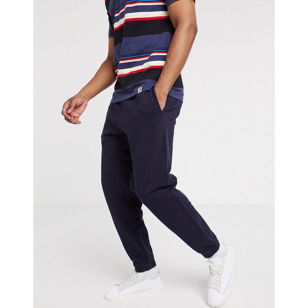 Jogger avec poche - Bleu marine - Carhartt WIP - Modalova