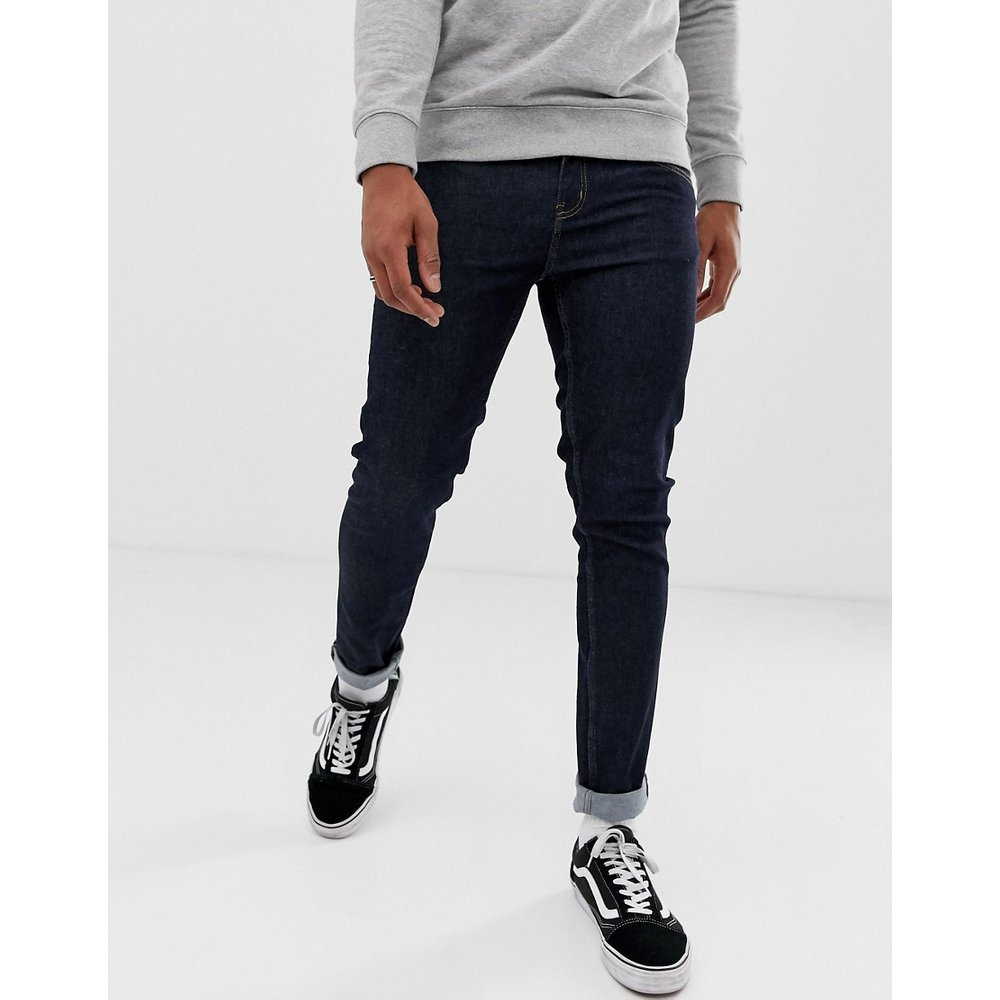 Cheap Monday - Jean skinny - Bleu - Cheap Monday - Modalova