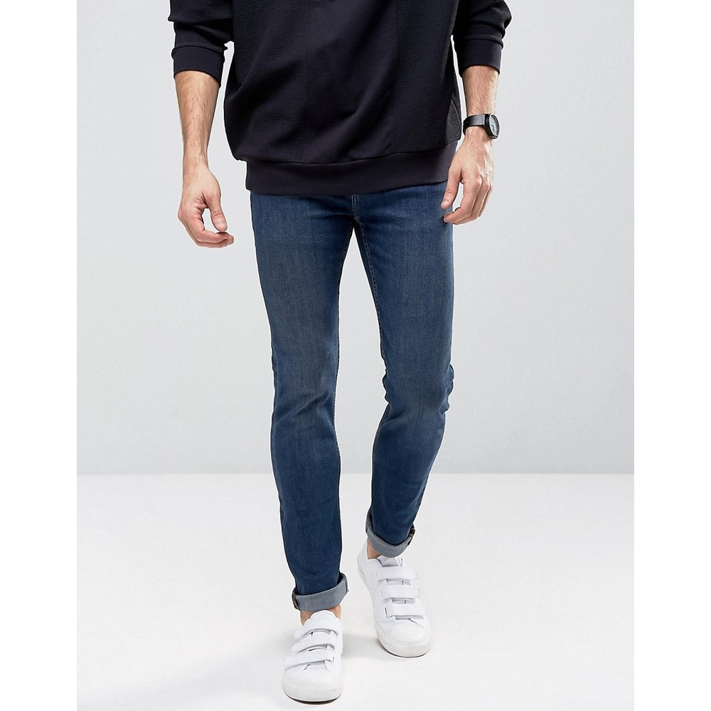 Jean skinny - pur - Cheap Monday - Modalova