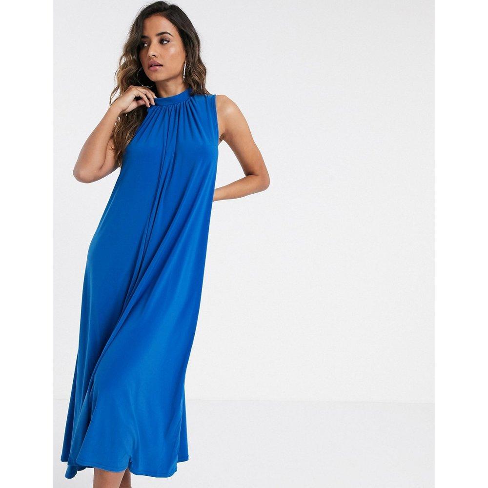 Robe trapèze volumineuse - closet london - Modalova