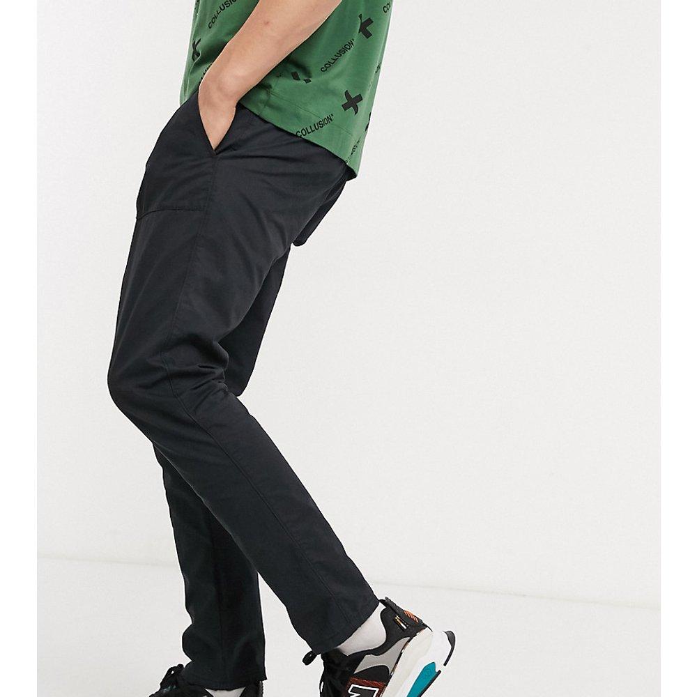 Pantalon chino fuselé - Collusion - Modalova