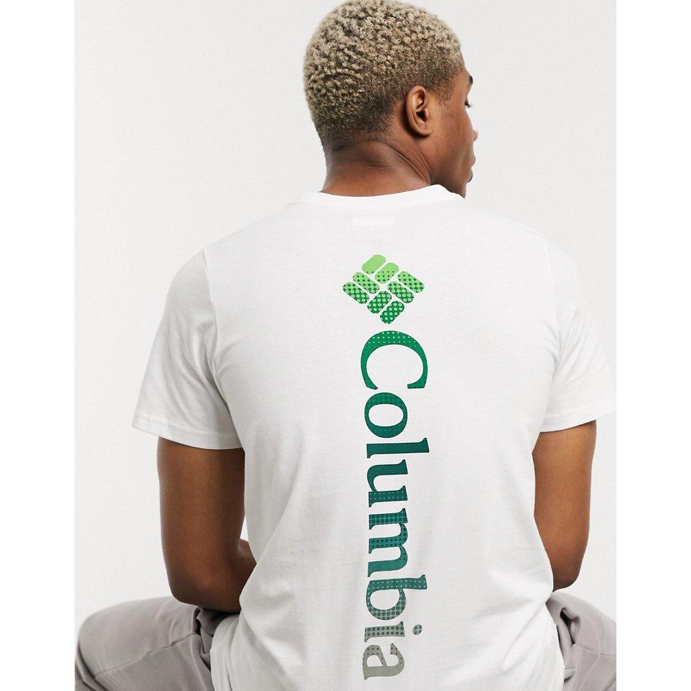 Rapid Ridge - T-shirt graphique - Columbia - Modalova