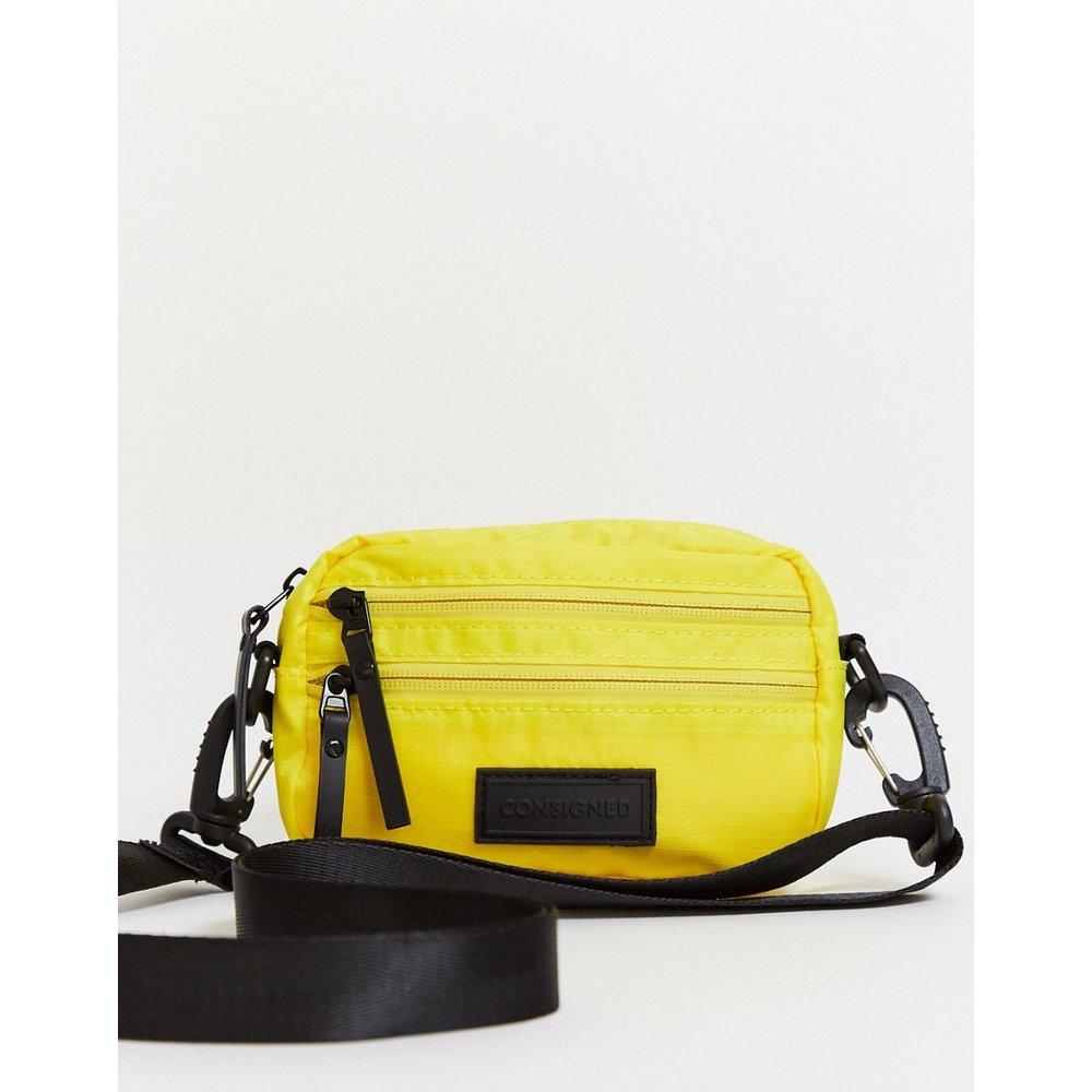 Petit sac bandoulière - Consigned - Modalova