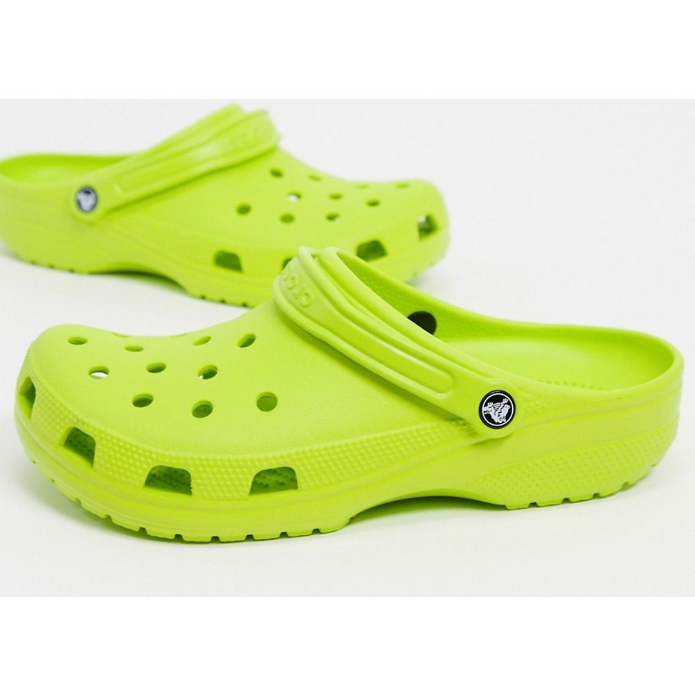 Originals - Sabots - citron - Crocs - Modalova