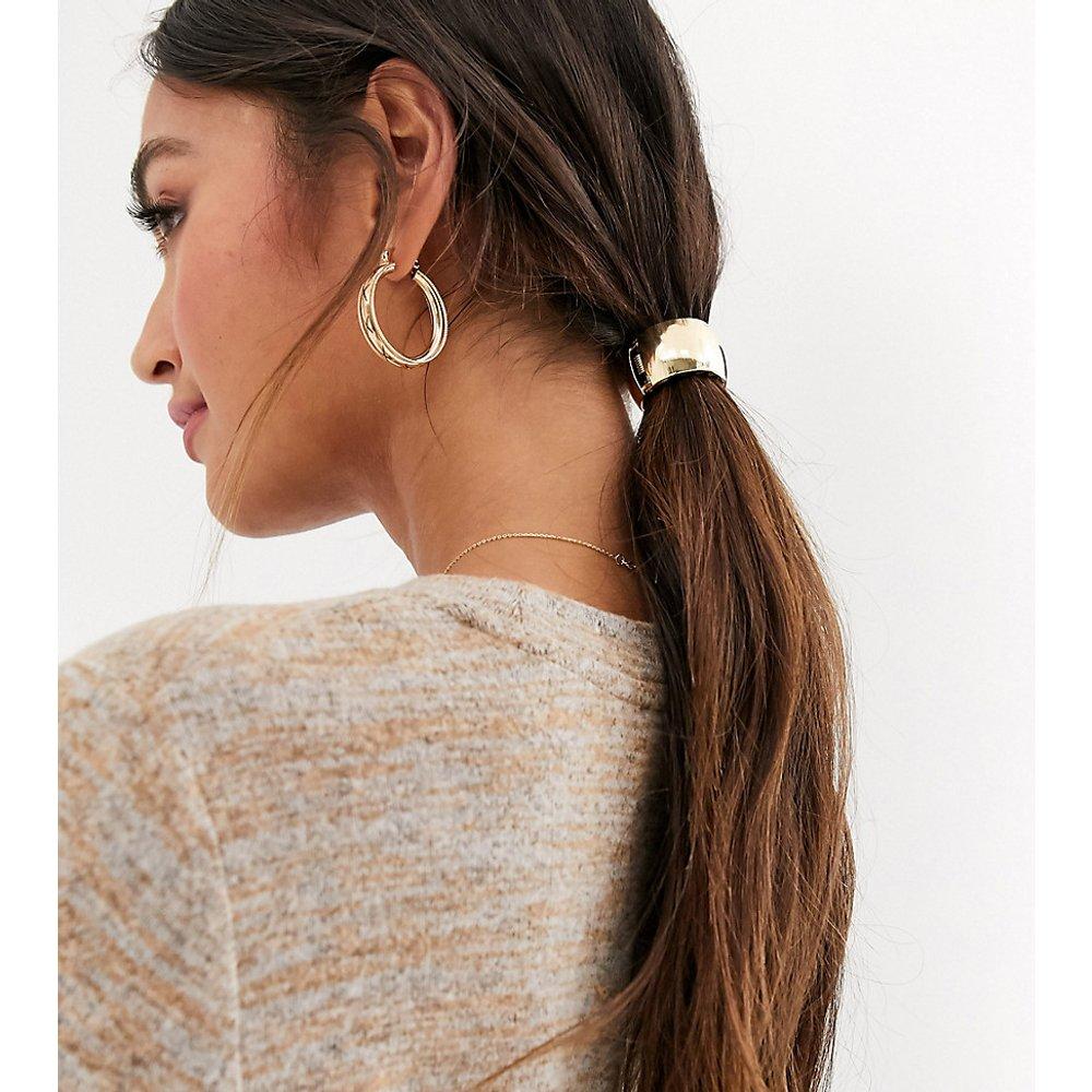 Élastique à cheveux en exclusivité - DesignB London - Modalova