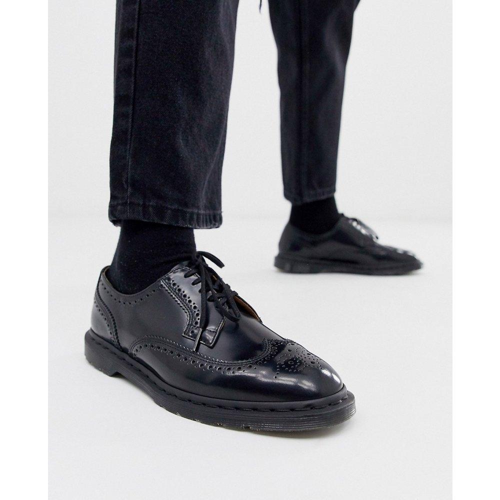 Kelvin - Chaussures richelieu polies - Dr Martens - Modalova