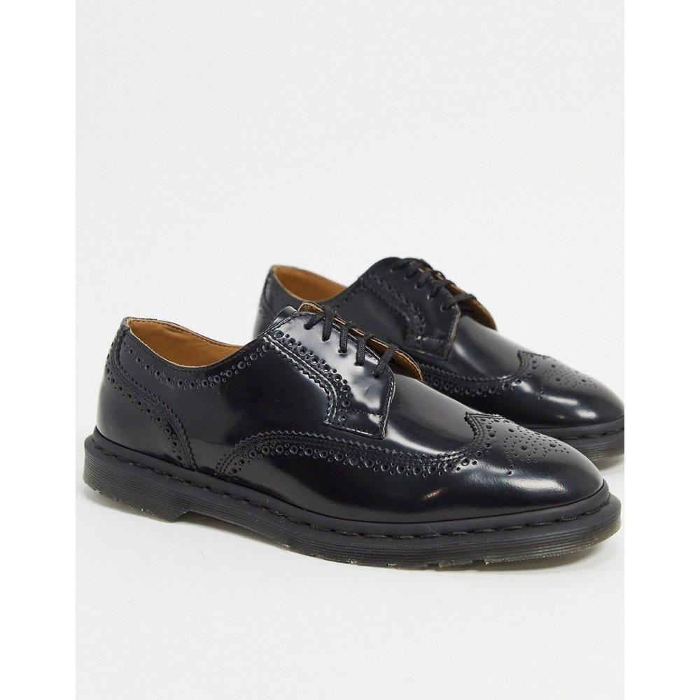 - Kelvin II - Chaussures richelieu à3 paires d'œillets - Dr Martens - Modalova