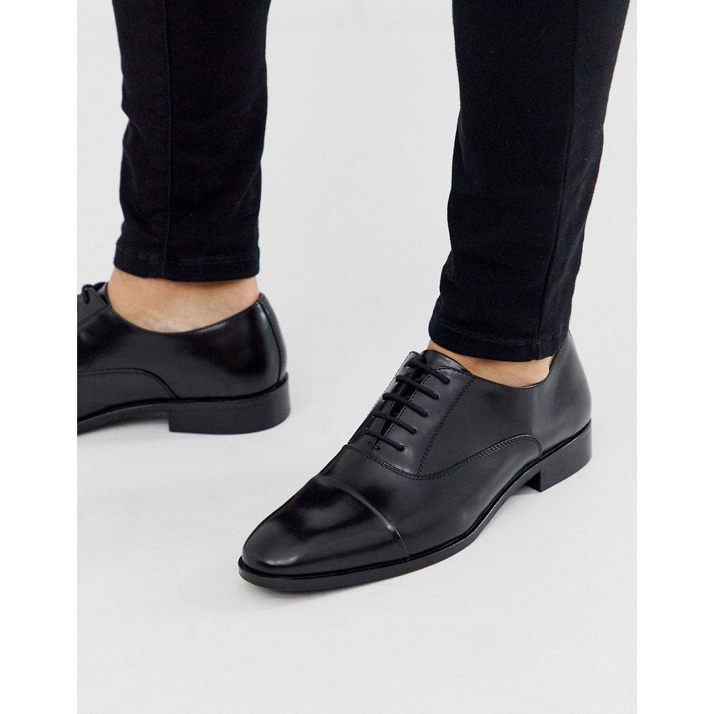 Chaussures à lacets en cuir - Dune - Modalova
