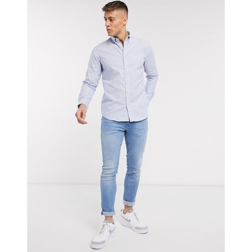 Chemise à rayures verticales - Esprit - Modalova